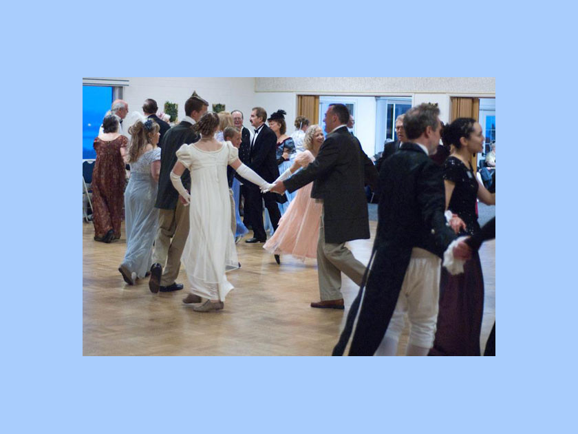 About Regency Fashion << San Diego English Country Dancers